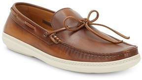Vince Camuto Men's Xandar Leather Boat Shoes