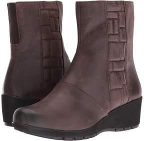 Aetrex Essence Jane Women's Zip Boots