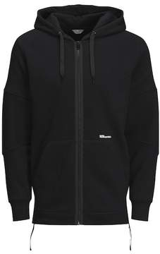 Jack and Jones Riko Zip Up Hoodie