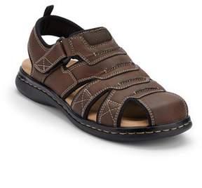 Dockers Men¿s Searose Fisherman Sandal Shoe.