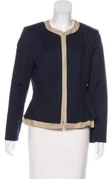 Tahari Lightweight Structured Jacket w/ Tags