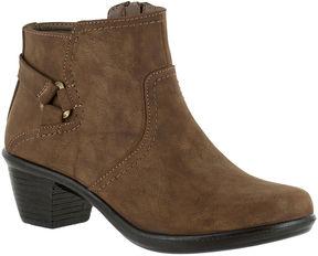 Easy Street Shoes Dawnta Womens Bootie