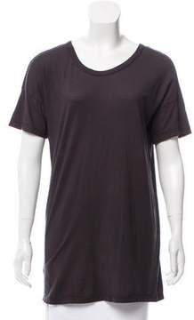 Clu Short Sleeve Scoop Neck T-Shirt