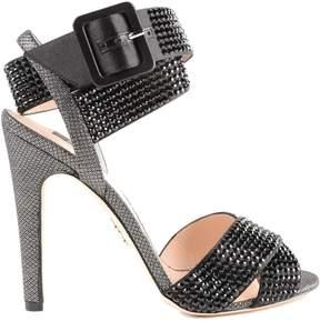 Rodo High Heel Sandals