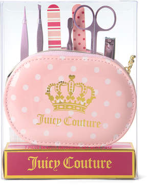 Juicy Couture Pink 'Juicy Couture' Nail Tools Set