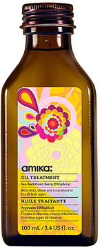 Amika Oil Treatment.