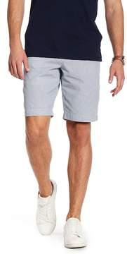 Ben Sherman Geo Floral Print Shorts