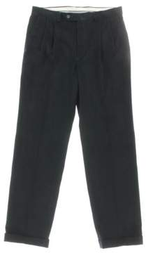 Lauren Ralph Lauren Mens Corduroy Cuffed Dress Pants