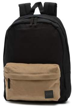 Vans Deana Corduroy Backpack