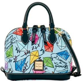 Dooney & Bourke Kite Bitsy Bag - SKY - STYLE
