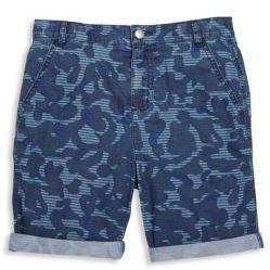 Stella McCartney Toddler's, Little Boy's & Boy's Lucas Camouflage Printed Shorts