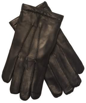 Portolano Men's Nappa Slit Gloves
