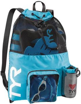 TYR Big Mesh Mummy Backpack III 8118725