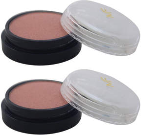 Max Factor Rose Whisper Earth Spirits Eyeshadow - Set of Two