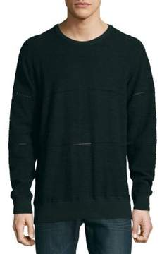 Drifter Prodigy Cotton Sweater