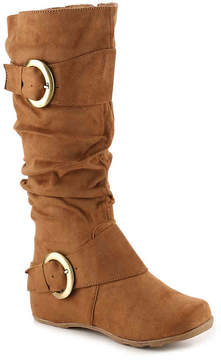 Journee Collection Women's Jester Wide Calf Boot