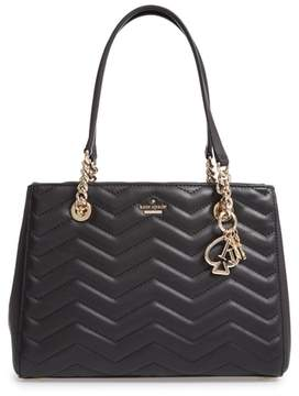 Kate Spade Reese Park - Small Courtnee Leather Tote