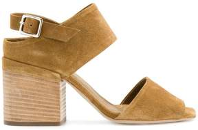 Officine Creative sling back buckle sandals