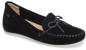 Hush Puppies R) Larghetto Carine Concealed Wedge Moccasin