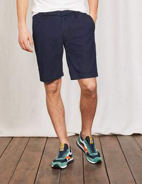 Boden Pattern Chino Shorts