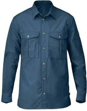 Fjallraven Men's Greenland Buttoned Sportshirt