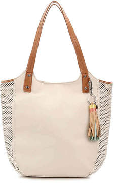 The Sak Women's Tansy Leather Tote