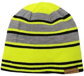 Obermeyer Traverse Knit Hat Knit Hats