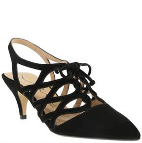 Nina Originals Francie Cage Pumps.
