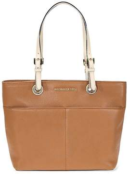 Michael Kors Bedford Leather Tote - Acorn - ONE COLOR - STYLE