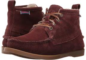 Sebago Beacon Shearling Women's Shoes