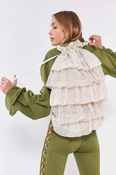 Puma Fenty by Rihanna Lyrd Drawstring Backpack