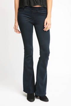 Blank Bugaboo Pull On Flare Jeans