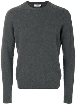 Mauro Grifoni crew neck sweater