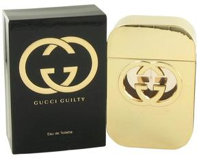 Gucci Guilty by Gucci Perfume for Women