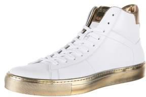HUGO BOSS Aristoc Mens Sneakers 50306921-100
