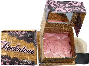 Benefit Cosmetics Rockateur Box o' Powder Blush
