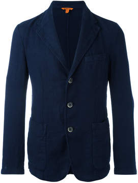 Barena patch pockets blazer