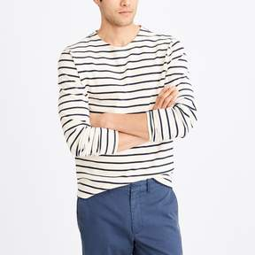 J.Crew Factory Mountain White Navy