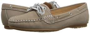 Sebago Meriden Two Eye Women's Shoes