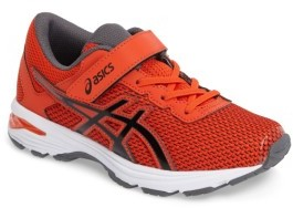 Asics Boy's Gt-1000(TM) 6 Ps Sneaker