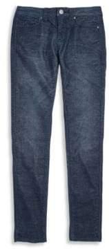 Blank NYC Girl's Straight-Leg Jeans