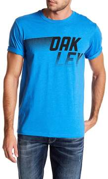 Oakley Dash Graphic Tee