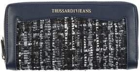 Trussardi JEANS Wallets