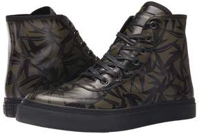 Marc Jacobs Layered Leaf Hi-Top