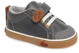 See Kai Run Infant Boy's Stevie Ii Sneaker