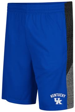 Colosseum Men's Campus Heritage Kentucky Wildcats Friction Shorts