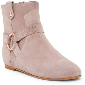 Ted Baker Sonoar Studded Leather Ankle Boot