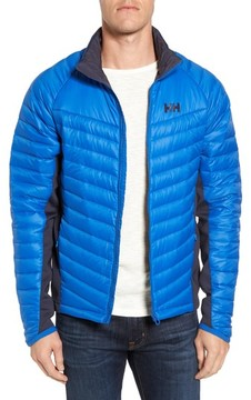 Helly Hansen Men's Verglas Insulator Hybrid Jacket