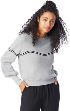 Alternative Apparel The Fifth Label Accent Knit Sweater