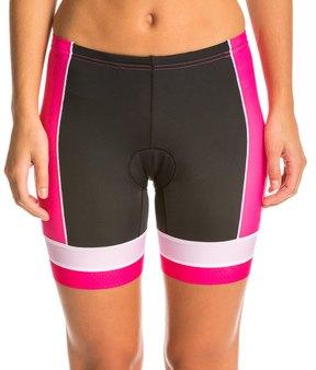 Zoot Sports Women's BCRF 6 Inch Tri Short 8129842